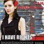 Egyetlen fotó tönkretette a modell életét –<br>jogsértésért perel, amiért HIV betegnek bélyegezték