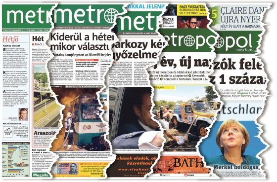 A Metropol visszaemlékező cikkéért katt a képre!