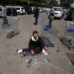 A Nairobi mészárlás egy háborúfotós szemével