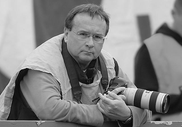 Németh Ferenc (1952–2013) (Fotó: M. Németh Péter)