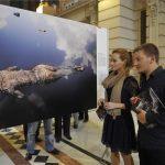 Egy borzalmakkal teli World Press Photo kiállítás