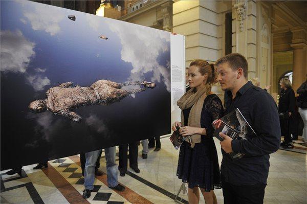 Fotó: Kovács Attila/MTI