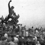 Az '56-os forradalom eddig ismeretlen fotói