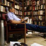 Elhunyt Tom Clancy amerikai író,