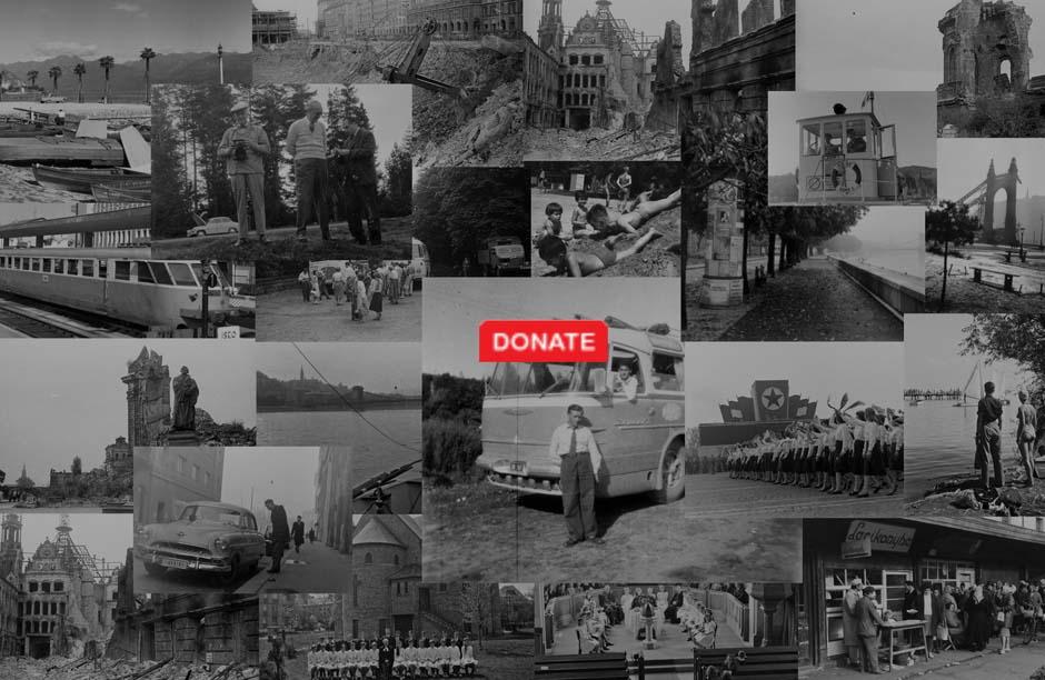 Fortepan-donation-montage