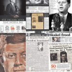 JFK merénylet 50. évforduló a sajtóban