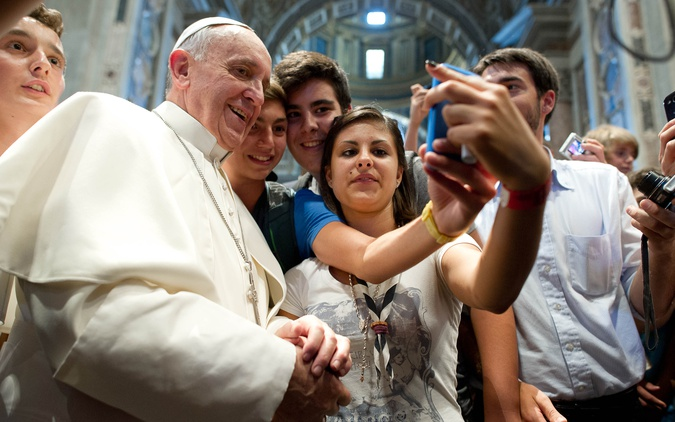 Fotó: L'Osservatore Romano