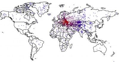 Itt keresik az amerikaiak Ukrajnát