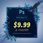 Bomba ajánlat Adobe fotó szoftverekre