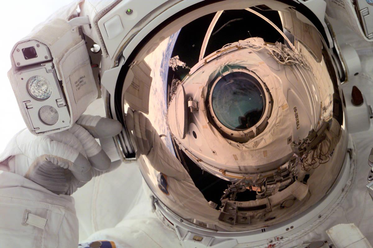 Fotó: Chris Hadfield/NASA