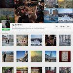 David Guttenfelder az év Instagram fotósa