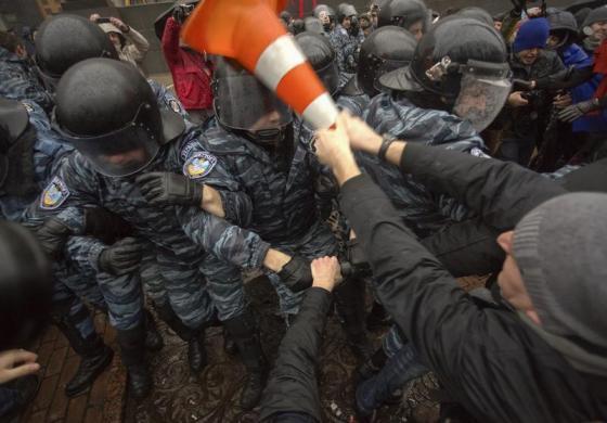 Fotó: Dmytro Larin/Reuters