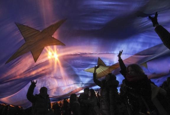 Fotó: Valentyn Ogirenko/Reuters
