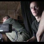 Doku-werkfilm Máté Bence természetfilmes viszontagságairól