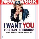 Visszatér a nyomtatott Newsweek
