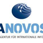 RIA Novosti – az orosz állami hírügynökség