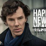 Sherlock visszatér