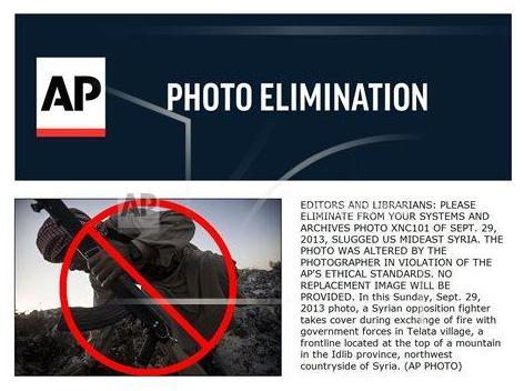 Narciso Contreras képe törölve az AP rendszeréből