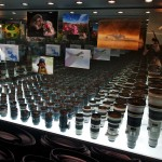 Kirakodó vásár Canon módra a CP+ kiállításon