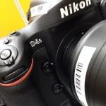 Nikon D4s már használatban Szocsiban