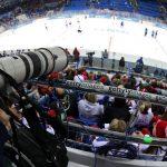 Sportfotó készítés olimpiai futószalagon Szocsibanígy dolgoznak a hírügynökségi fotósok és szerkesztők
