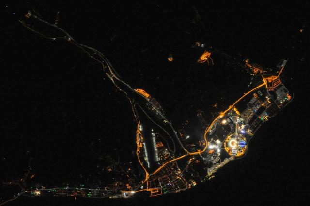 Teljes felbontású fotóért katt a képre! (4256x2832)Fotó: NASA