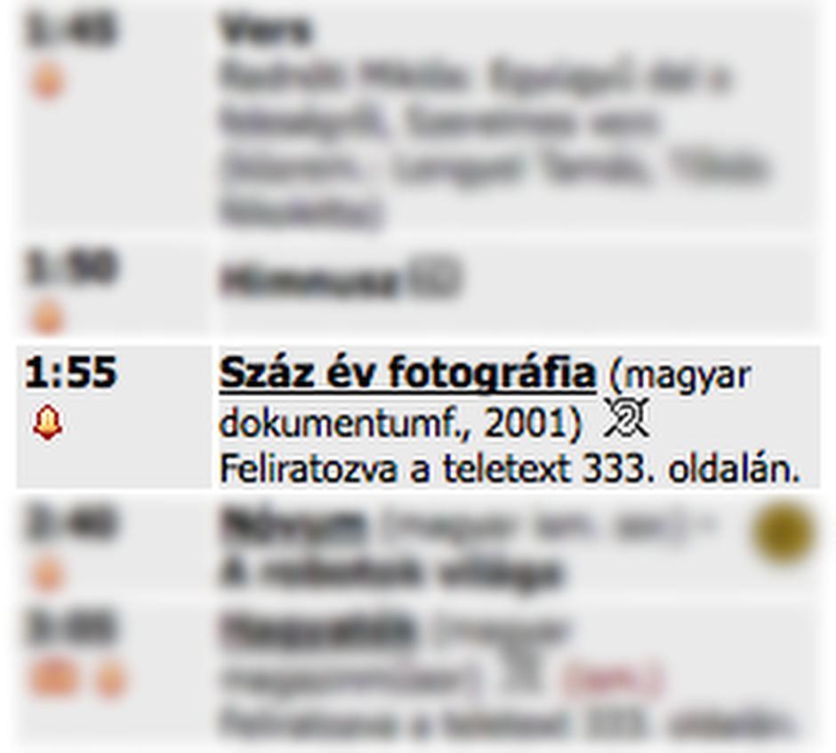 Száz év fotográfia - Port.hu (magyar)