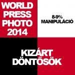 Apróságokért bukták a World Press Photo díjat
