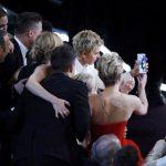 Aggasztó jövőkép az Oscar selfie árnyékában