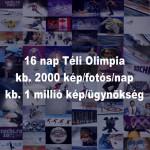 Téli olimpia képek Szocsiból