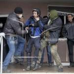 Újságírókat támadnak Ukrajnában