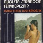 Szabad-e fotózni a nudista strandon?