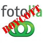 A Fotolia bojkottjára hívnak minden fotóst