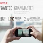 Instagram fotósokat keres a Netflix
