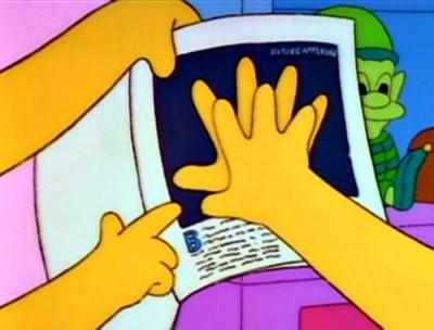 Nekik is lehet öt ujjuk