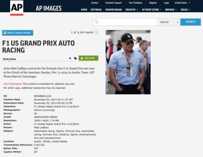 Javított képaláírás az AP rendszerében