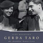 """Gerda Taro – a nő, aki """"kitalálta"""" Robert Capát"""