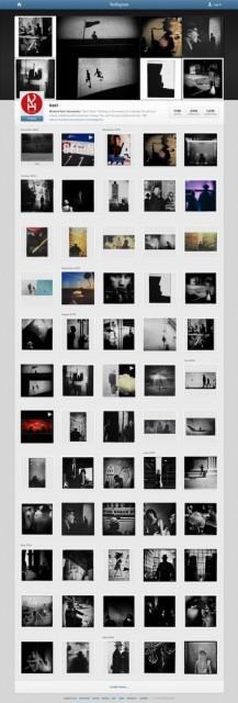 Koci képei az InstagramonCsak december 6-ig láthatod őket/