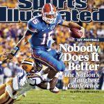 Kirúgja összes fotósát a Sports Illustrated