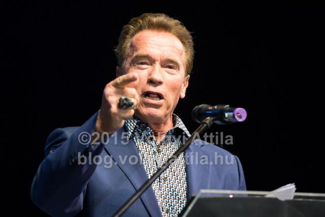 ...hogy miért van útban mindig a mikrofon?Fotó: Völgyi Attila / blog.volgyiattila.hu