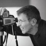 Leonard Nimoy mesél fotós munkájáról