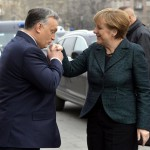Nem Orbán  Merkel kézcsókja az igazán érdekes
