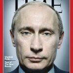 Platon mesél a híres Putyin portré készítéséről