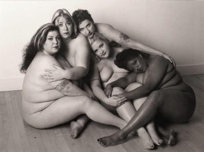 Full Body ProjectFotó: Leonard Nimoy/R. Michelson Galleries