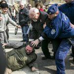 A sajtóra támadtak a sajtószabadság ünnepén