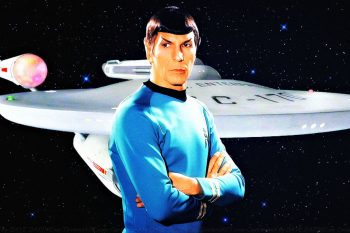 LeonardNimoy-Spock-TOS-Enterprise