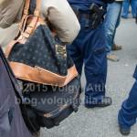 Az üresen is egymillió forintot érő fotós táska