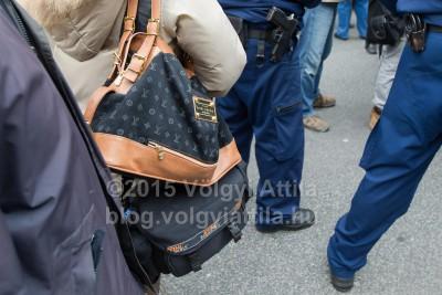 Eklektikus összeállítás tüntetéshezFotó: Völgyi Attila / blog.volgyiattila.hu