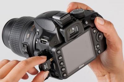 A legkisebb megoldás a Nikon WU-1A
