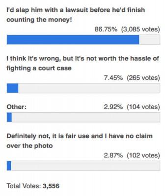 A szavazók többsége perelneForrás: DIY Photography